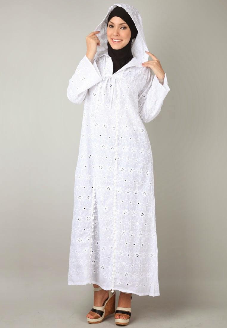 Model Baju Gamis Modern Terkini Dambaan Wanita Fashion