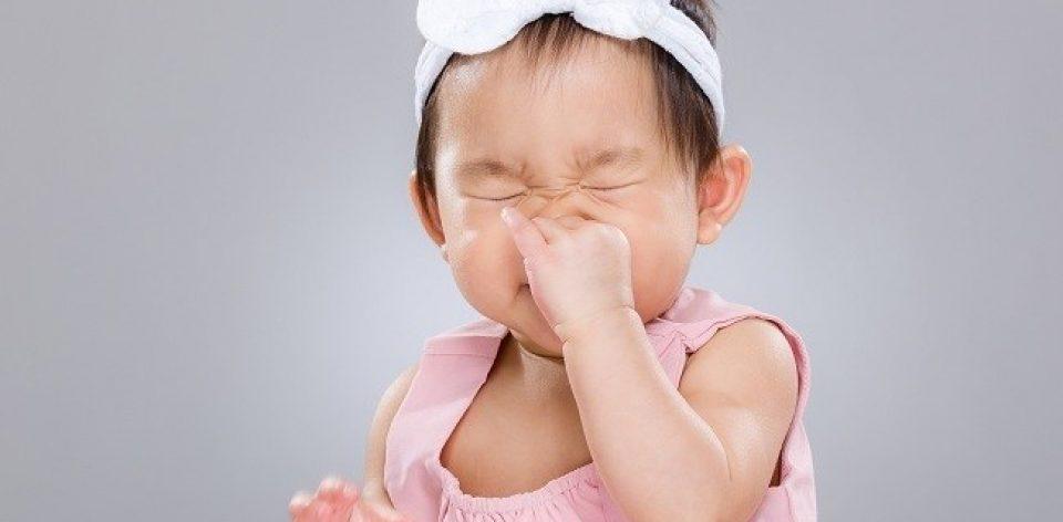 Tips Mengatasi Flu atau Pilek Pada Bayi yang Bisa Anda Terapkan